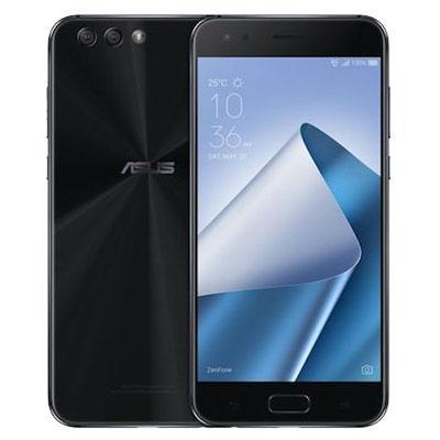 Asus Zenfone 4 ZE554KL Dual Sim 64G Black (4GB Ram)