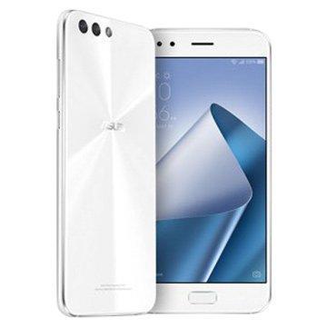Asus Zenfone 4 ZE554KL Dual Sim 64G White (4GB Ram)