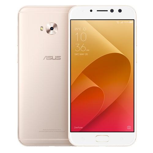 Asus Zenfone 4 Selfie ZD553KL 64GB Gold (4GB Ram)