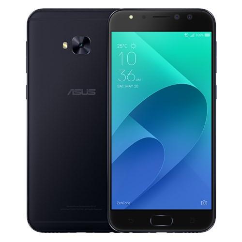 Asus Zenfone 4 Selfie ZD553KL 64GB Black (4GB Ram)