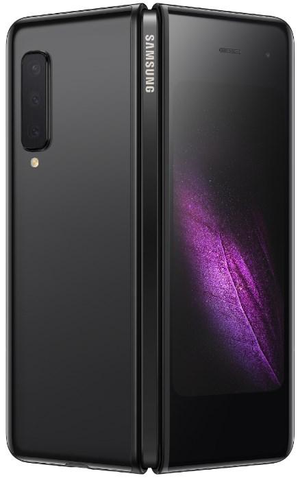 Samsung Galaxy Fold F9000 Dual Sim 512GB Black (12GB RAM)