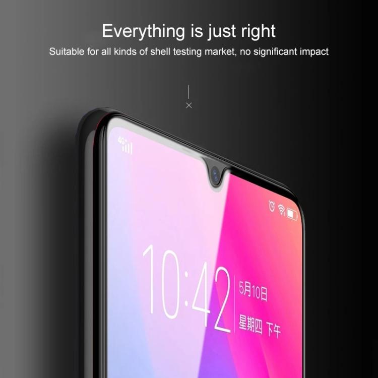 (25 pcs/Set) 9D Full Glue Full Screen Tempered Glass Film for Huawei P40