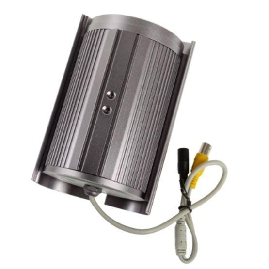 1 / 3 SONY 520TVL Digital Color Video CCTV Waterproof Camera, IR Distance: 50m