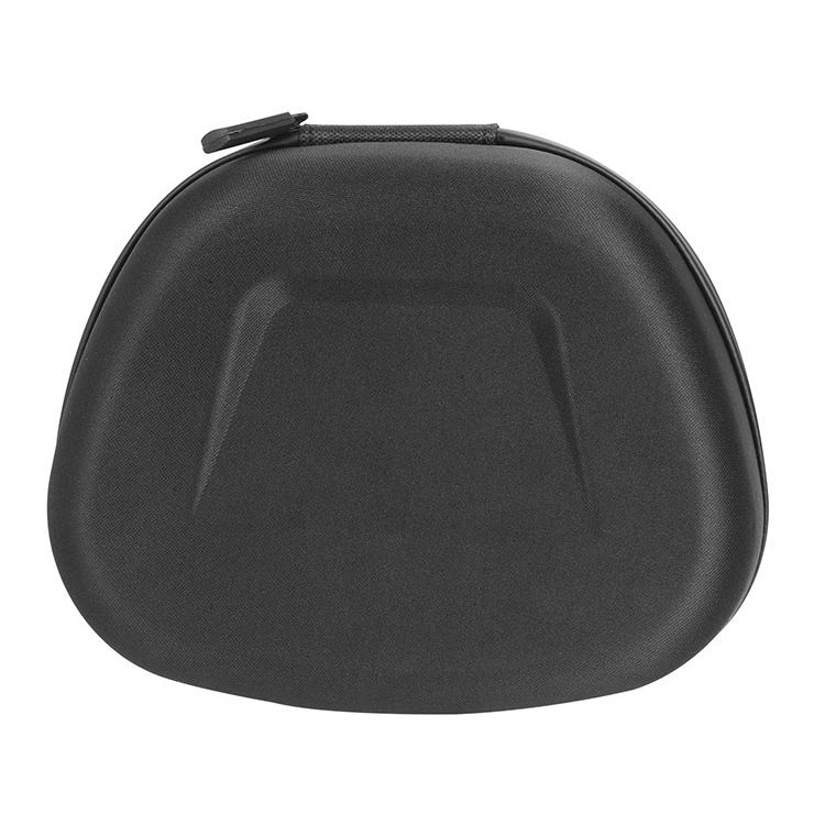 EVA Gamepad Storage Bag Shockproof Cover for Sony PS4 Controller (Black)