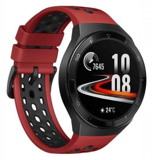 Huawei Watch GT 2e 46mm Lava Red