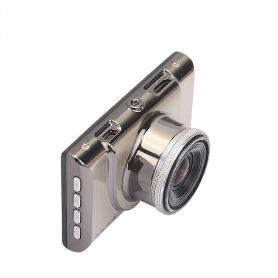 Car DVR - Anytek A100 Car Camera 1080P WDR Parking Monitor Night Vision