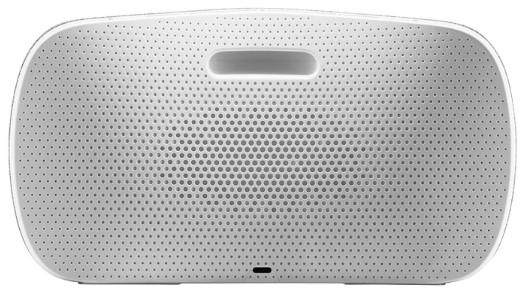 Bang & Olufsen A6 Bluetooth Speaker Grey