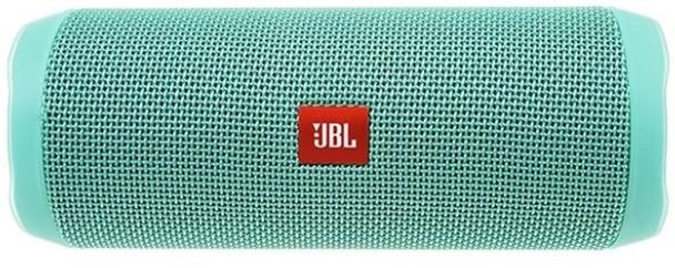 JBL Flip 4 Portable Bluetooth Speaker Teal