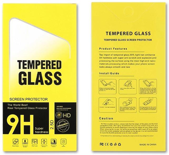 Apple iPhone 12 mini 5G A2399 256GB White (eSIM) + FREE iPhone 12 mini 9H 2.5D Tempered Glass Screen Protector