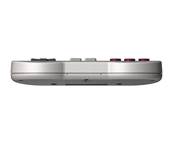 8BitDo SN30 Wireless Bluetooth Controller (Light Grey)