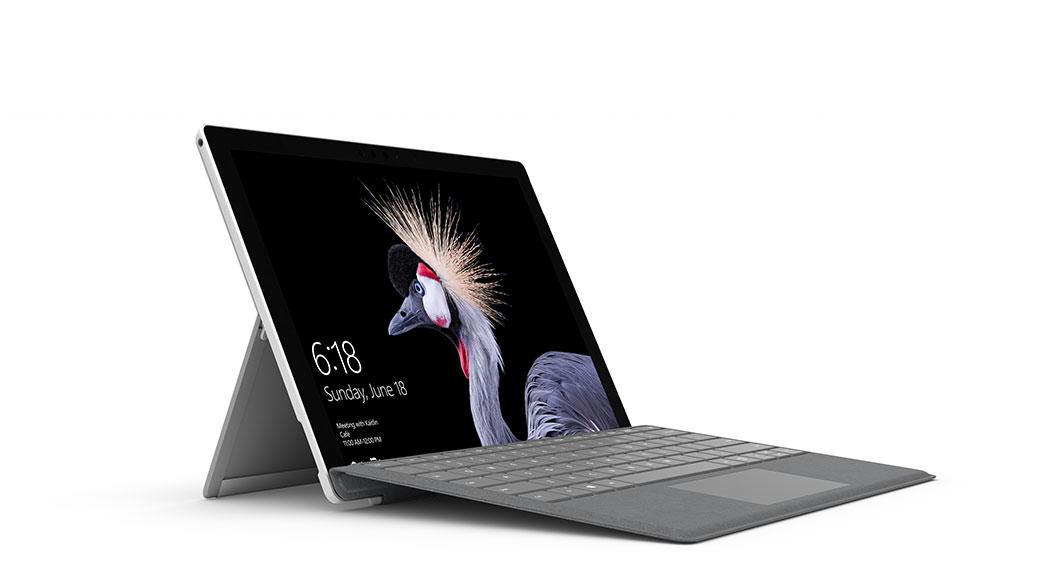 Microsoft Surface Pro 2017 i7 256GB (8GB Ram)