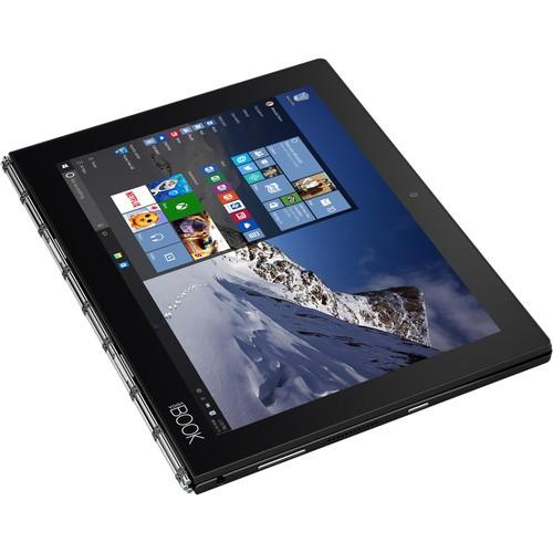 Lenovo Yoga Book (Window 10) 64GB (ZA160026) Black