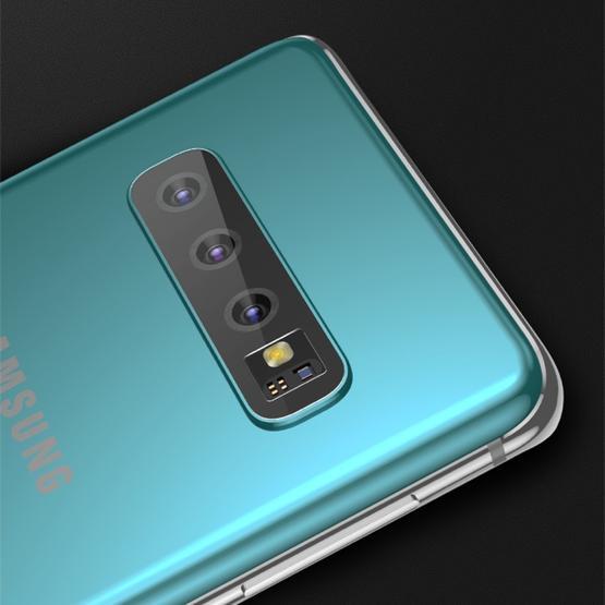 2PCS Benks KR Series 0.15mm Transparent Soft Rear Camera Lens Protective Film for Galaxy S10
