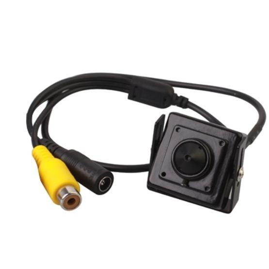 1/3 SONY Color 600TVL Mini CCD Camera